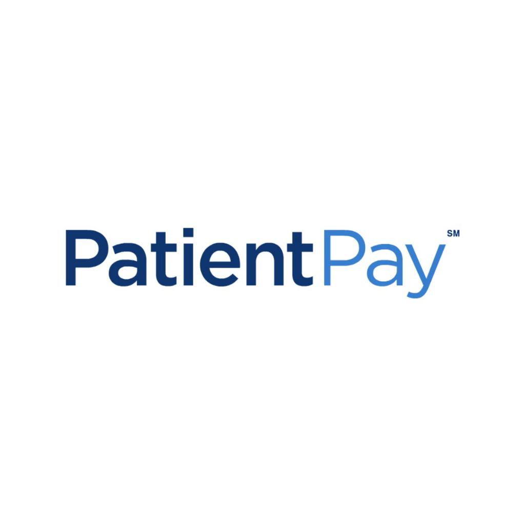 PatientPay logo - easy patient payment