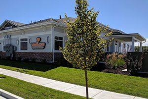 Wee Care Pediatrics - Kaysville Utah location