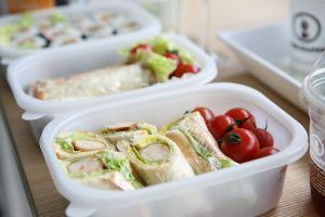 5 ways to pack a healthier lunch from your layton pediatrician