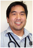 Robert Hoki a Utah Pediatrician
